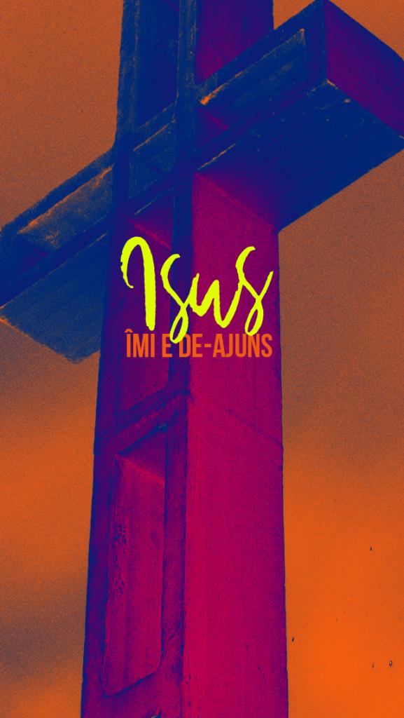ISUS imi e de ajuns - Relevant Cluj